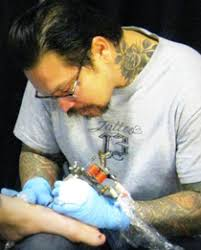 do tattoos hurt the of getting inked