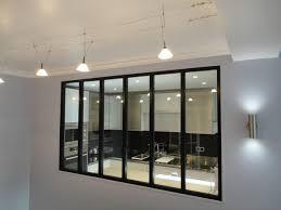 fenetre atelier cuisine cuisine atelier contemporain cuisine par i d h o m e