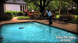 dallas pool service company dolphin pool supply and service