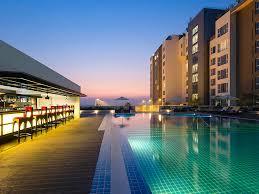hotel yangon novotel yangon max