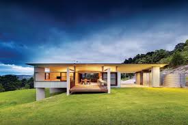 compact houses concrete house plans modern home design compact homes by kevrandoz