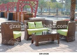 cheap bali island holiday style outdoor wicker furniture rattan