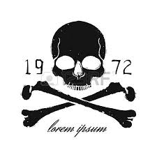 skull and crossbones stock photos royalty free business images