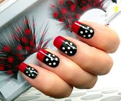 222 best uñas rojas images on pinterest html pictures and nails