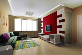 Interior Wall by Wall Interior Design