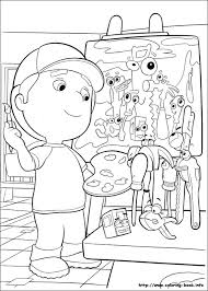 coloring pages child coloring pages 64