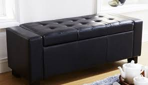 Bedroom Sitting Bench Bench Bedroom Storage Benches Plans For Bench Seat With Storage