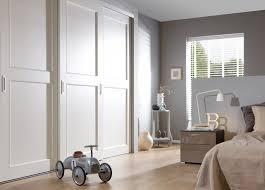 Sliding Closet Doors White Wood Sliding Closet Doors For Bedrooms Internetunblock Us