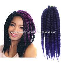 mambo hair twist havana mambo twist crochet braid hair 30 pack synthetic senegalese