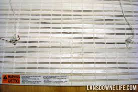 How To Shorten Window Blinds How To Shorten Woven Bamboo Shades Lansdowne Life