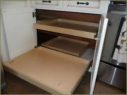 blind corner cabinet pull out hardware home design ideas