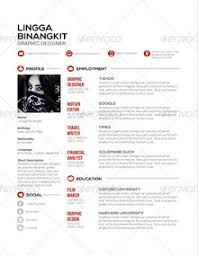Format Resume Template 49 Modern Resume Templates To Get Noticed By Recruiters
