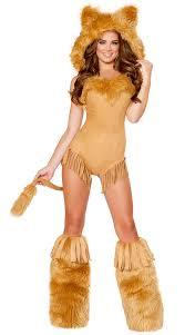 female lion costumes costume model ideas