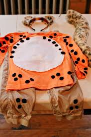 Kids Cheetah Halloween Costume 20 Kids Cheetah Costume Ideas