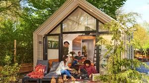 beach edition tiny house from droomparken tiny house listing