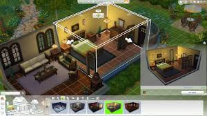 Building A House Online | the sims 4 build mode sims online