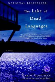 Bonfire Of The Vanities Sparknotes The Lake Of Dead Languages By Carol Goodman Paperback Barnes