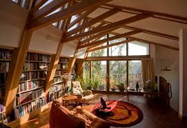 Home Library Home Design Ideas