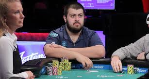 2017 world series of poker final table 2017 world series of poker main event scott blumstein bags half the