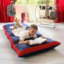 pillow bed for kids kids floor pillow bed cover use as nap mat portable toddler bed