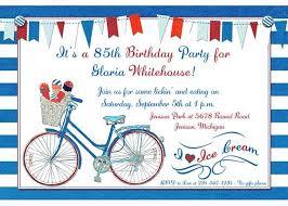 sample birthday invitations wording for adults drevio