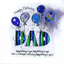 happy birthday cards for dad lilbibby com