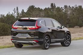 first drive 2017 honda cr v touring testdriven tv