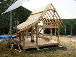 small a frame cabin kits best 25 timber frame home plans ideas on timber homes