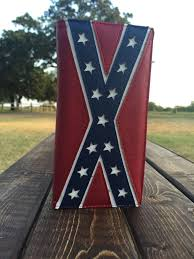 Rebel Flag Iphone 4 Case Mens Rebel Flag Wallet From All Things Country Western