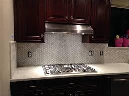 Kitchen  Stacked Stone Veneer Backsplash Stone Backsplash Tile - Stacked stone veneer backsplash