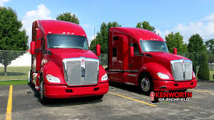 kenworth truck leasing kenworth of richfield commercial truck sales in richfield oh