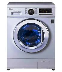 lg f10e3ndl25 fully automatic front loading washing machine