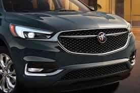 buick encore 2017 colors 2018 buick enclave ditches portholes embraces class automobile