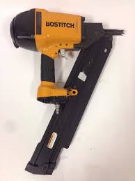 Bostitch Rn45b 1 Coil Roofing Nailer by Stanley Bostitch Nailer Rn45b 1 Ridge Runner Coil Nail Gun