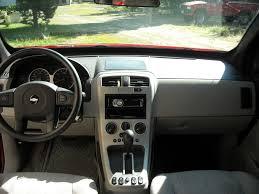 2006 Chevy Equinox Interior Chevrolet Equinox 2005 Interior Image 285
