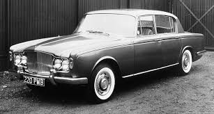 modified rolls royce project burma u2013 the would be u0027budget bentley u0027 of the 1960s