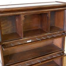 Sectional Bookcase Fresh The Globe Wernicke Co Sectional Bookcase 89 In Gun Cabinet