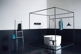 black bathroom design ideas creative look black bathroom interior design ideas decobizz com