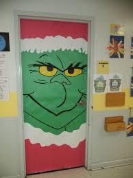 grinch door ideas pinterest grinch doors and bulletin board