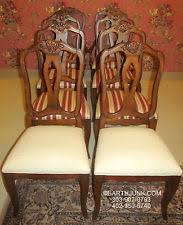 Ethan Allen Country French Bedroom Furniture by Ethan Allen French Country Chairs Ebay