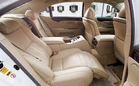 2007 lexus ls 460 luxury package 2007 lexus ls 460 drive motor trend