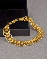 mens bracelet designs images 40 original men 39 s gold bracelet designs machovibes jpg