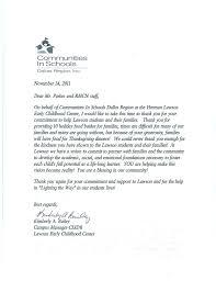 letter for community service letter idea 2018