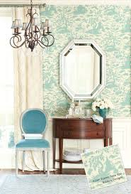 ballard designs catalog paint colors january 2014 how to decorate ballard designs asian toile wallpaper in spa