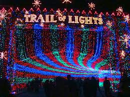 trail of lights denver hmm is the rave run the next neon run scott keneally