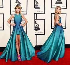 full of fun fashion best dresses for grammys 2015 pinky pink