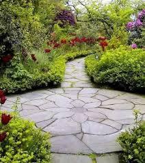 Backyard Walkway Ideas by 753 Best Backyard Landscaping Ideas Images On Pinterest Garden