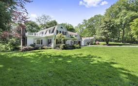 Clinton House Chappaqua by 1 Pondfield Drive South Chappaqua Ny 10514
