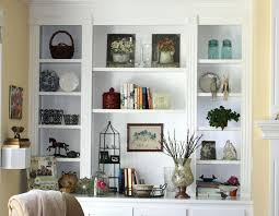bookcase white bookcase cabinet for living room ana white