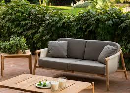 Modern Garden Table Hamp Garden Sofa Contemporary Garden Furniture At Go Modern